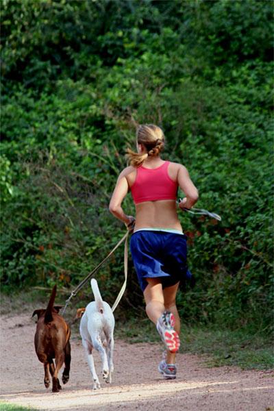 Hacer ejercicio en la n aturaleza mejora la salud mental