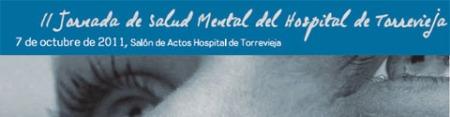 Jornadas de Salud Mental en Torrevieja